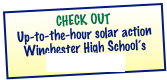 CHECK OUT Up-to-the-hour solar action