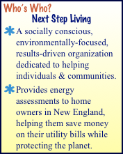 Who's Who?