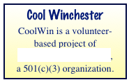 Cool Winchester